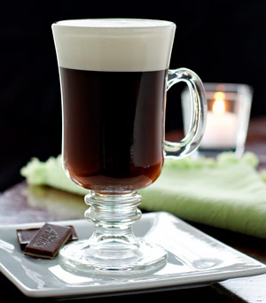 рецепт холодный слабоалкогольный напиток