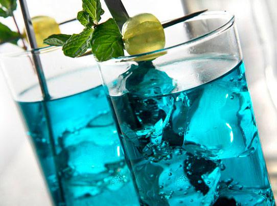 коктейль мохито рецепт алкогольный в домашних условиях с