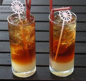 алкогольные коктейли только из водки в домашних условиях