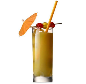 коктейль с гальяно