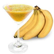 банановый дайкири рецепт