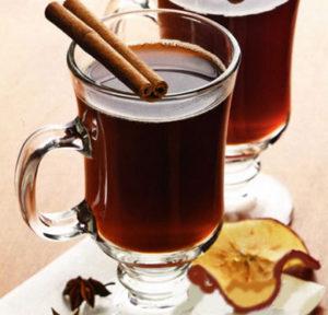безалкогольный освежающий коктейль в домашних условиях