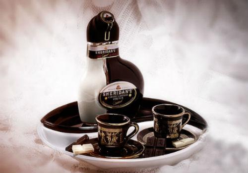 коктейли с шеридан