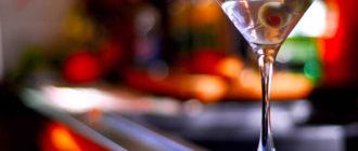 рецепт мартини в домашних условиях