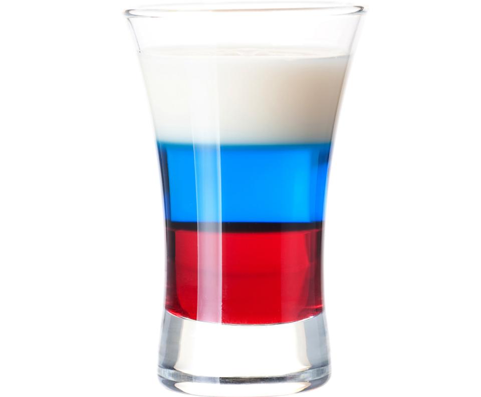 алкогольные коктейли из мартини в домашних условиях